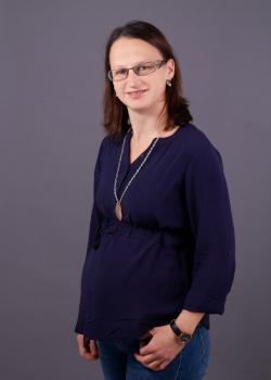 12. Maria Bibinger (33)