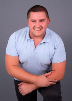 3. Paul Matu (34)