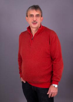 11. Uwe Pramann (56)