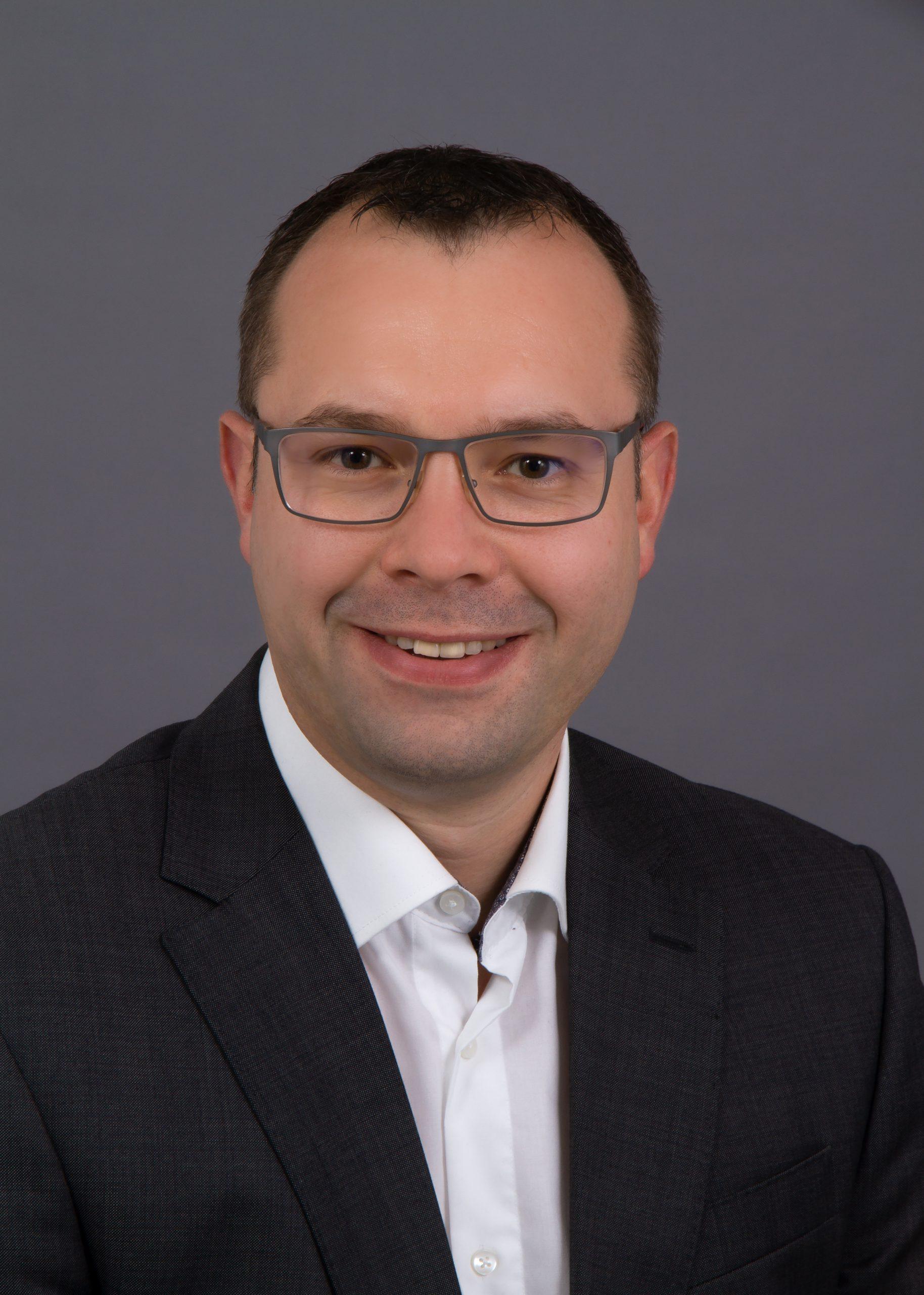 Michael Schebesta