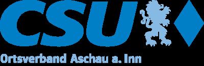 CSU Ortsverband Aschau a. Inn